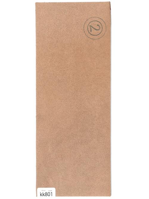 コードバン【8×21cm】顔料仕上げ/ルビーレッド/1.8mm/Bランク [10%OFF]