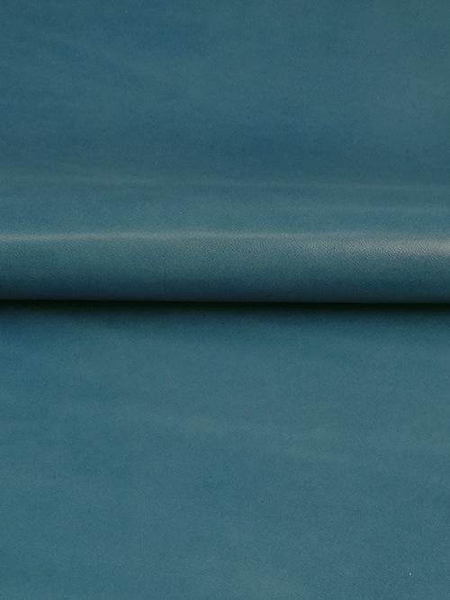 牛ヌメ革【各サイズ】ルガト/サックスブルー