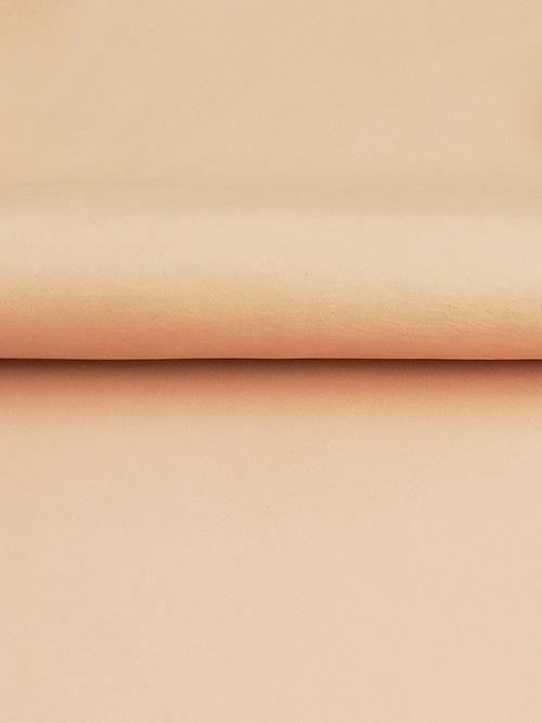 牛ヌメ革【30cm幅】栃木レザー/マット/ベージュ
