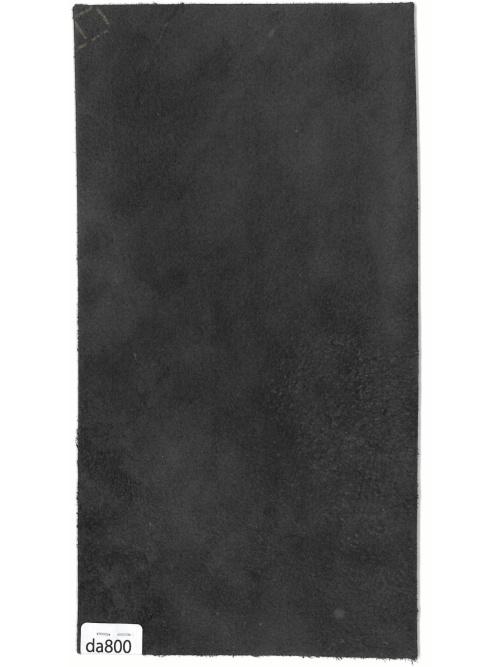 ラクダ革【11×21cm】プルアップ仕上げ/黒/1.3mm/Aランク [10%OFF]