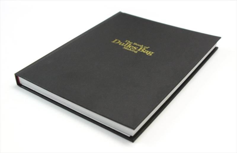 書籍/自分で作る本格鞄 ダレスバッグを仕立てる [ポイント20倍]