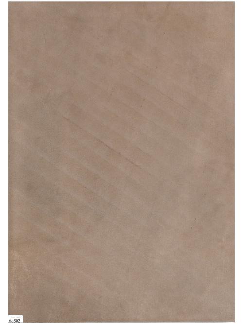 ラクダ革【A3】プルアップ仕上げ/焦茶/1.4mm/Aランク [10%OFF]