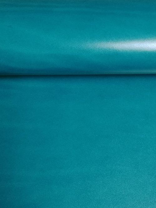 牛ヌメ革【各サイズ】ルガト/琉球ブルー