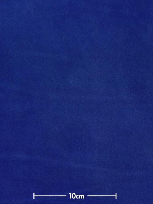 牛ヌメ革【各サイズ】ルガト/ロイヤルブルー