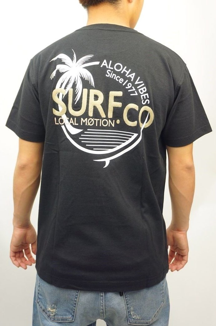 PALM &SURF CO TEE