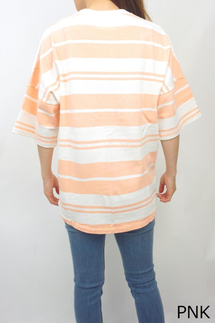 バイオボーダーTシャツ