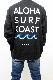 ALOHA SURF COAST SWEAT