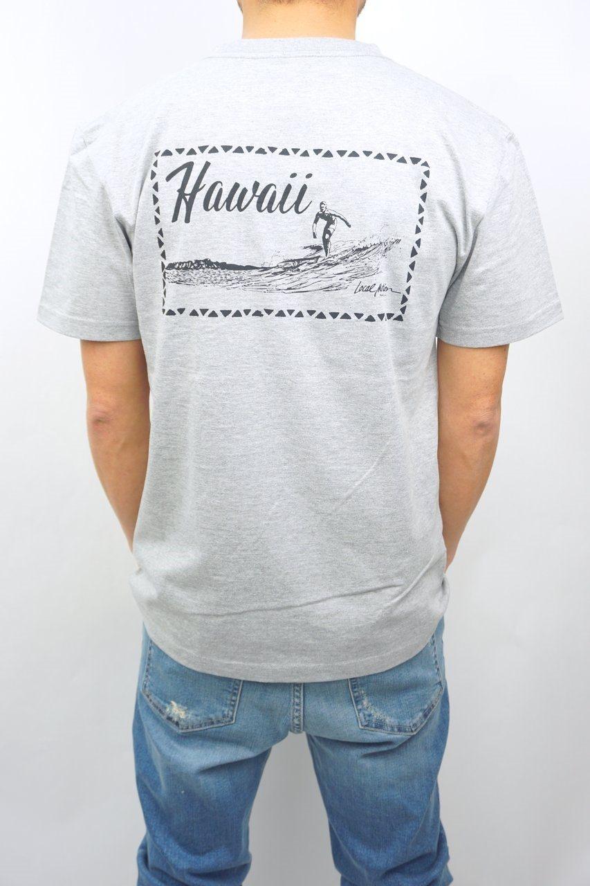 HAND SCRIPT HAWAII