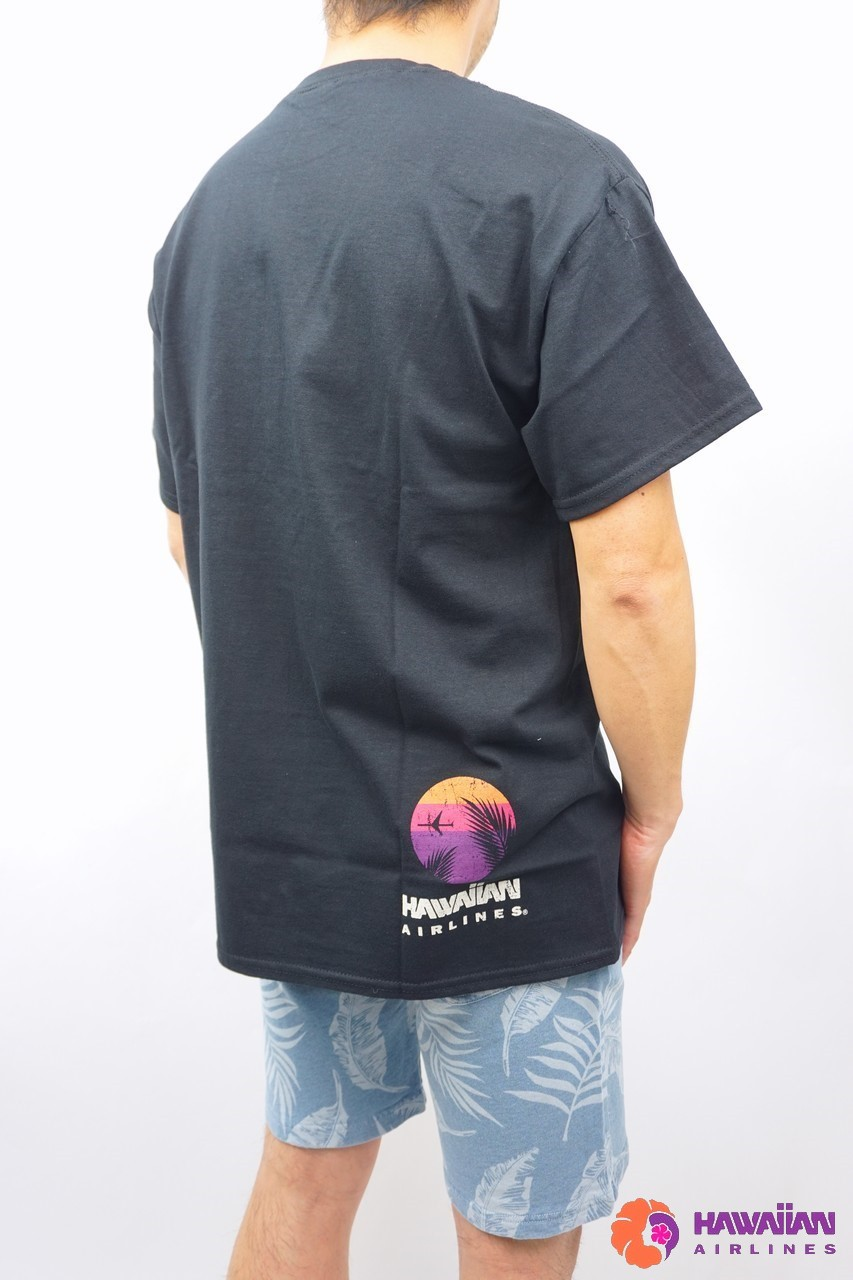 H.AIRLINES LM LOGO Tシャツ