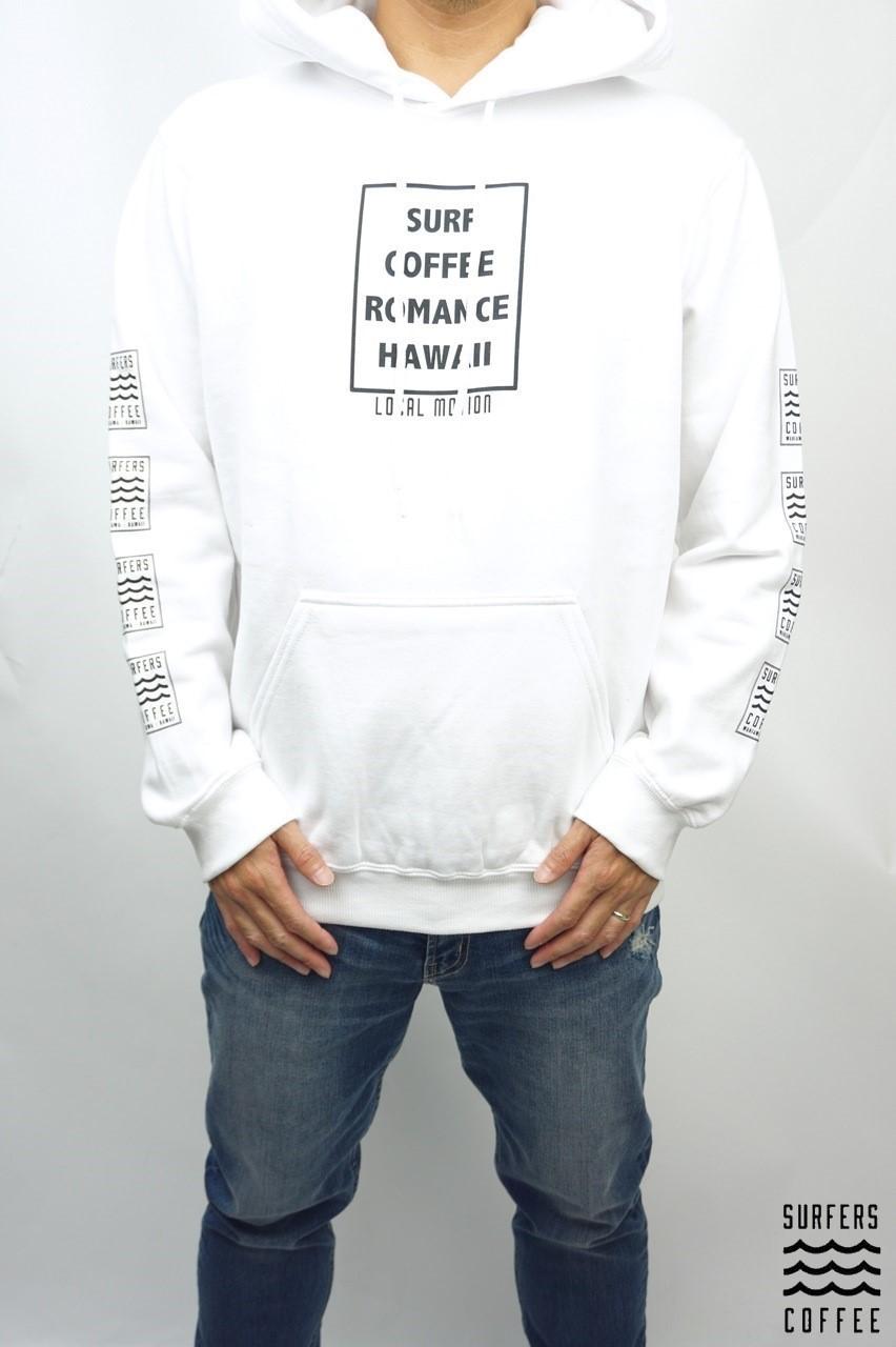 LOCALMOTION×SURFERS COFFEEコラボ