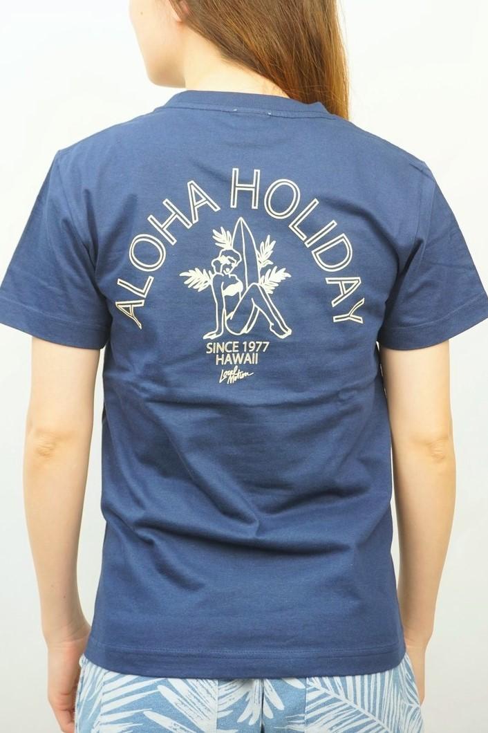 ALOHA HOLIDAY