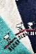 LOCAL MOTION/SNOOPY ALOHA刺繍L/S TEE