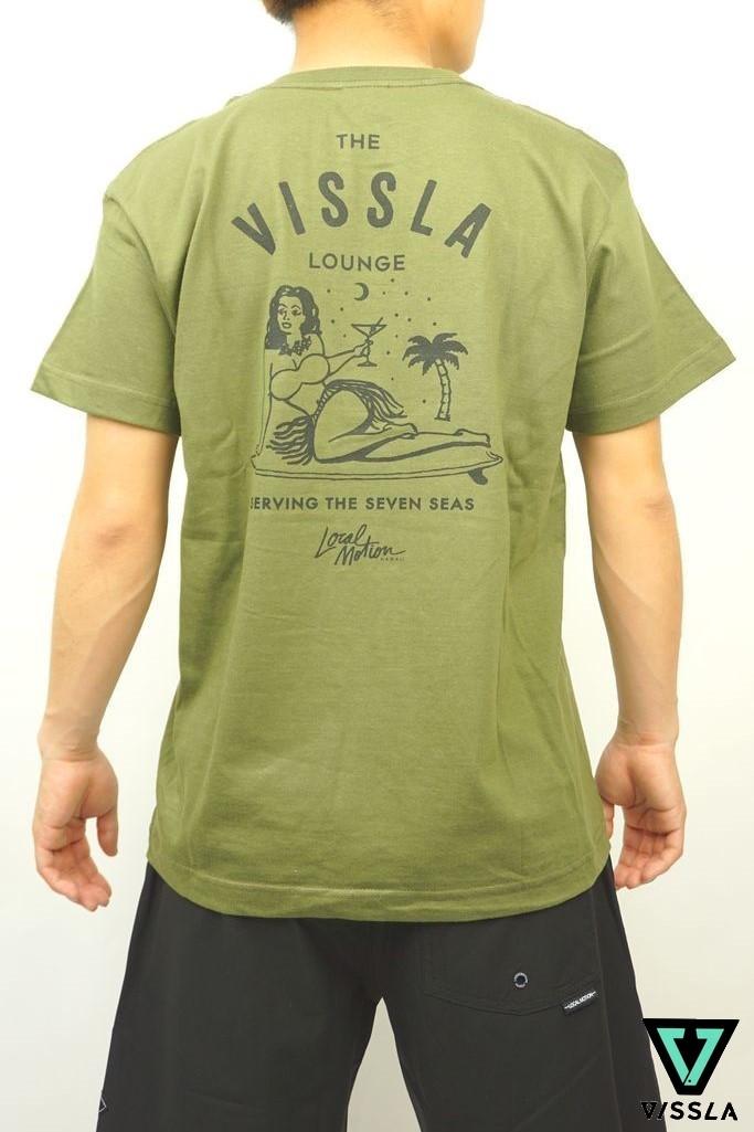 VISSLA  LOCAL MOTION  LOUNGE