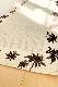 トリムマット PALM TREE