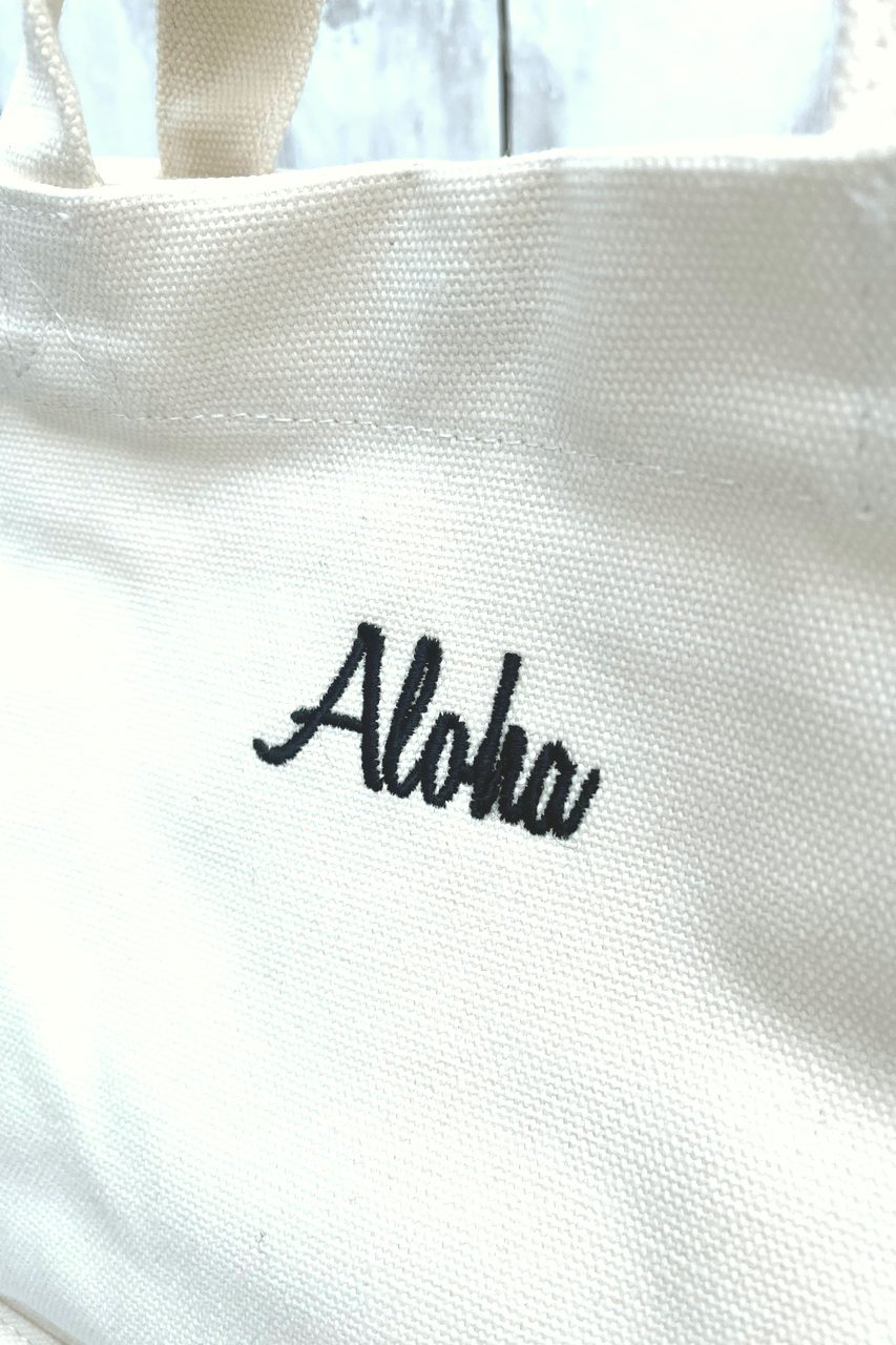 ALOHA ミニトートS
