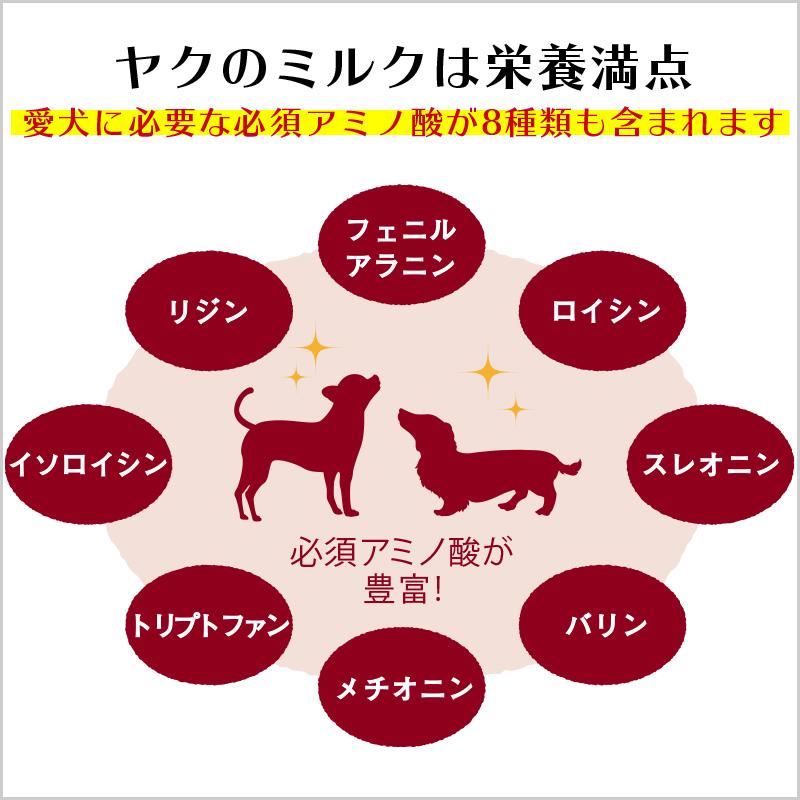 5本 Lサイズ ★バリューパック★ 【送料無料セット】ヒマラヤチーズ スティック みんな大好きヒマチー♪