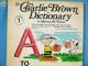 ビンテージ Charlie Brown Dictionary チャーリーブラウンディクショナリー 全8巻