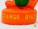 ビンテージ '70s Florida Orange Bird Bobblehead ボビングヘッドドール