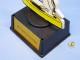 ビンテージ Aviva 1970〜80's スヌーピー トロフィー World's  Greatest  Weightwatcher