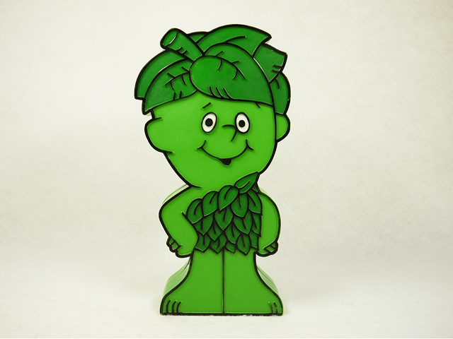【OUTLET】ビンテージ Green Giant  '70s  Little Sprout  リトルスプラウト AM Radio