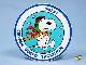 ビンテージ  '72  スヌーピー Skylab SMEAT スカイラブ SMEAT ステッカー
