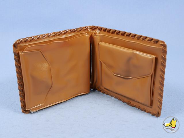 ビンテージ Butterfly Original 1970〜80's スヌーピー Wallet 財布 コプター