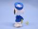 ビンテージ Whitman's  '96  スヌーピー PVC フィギュア Valentine メッセンジャー