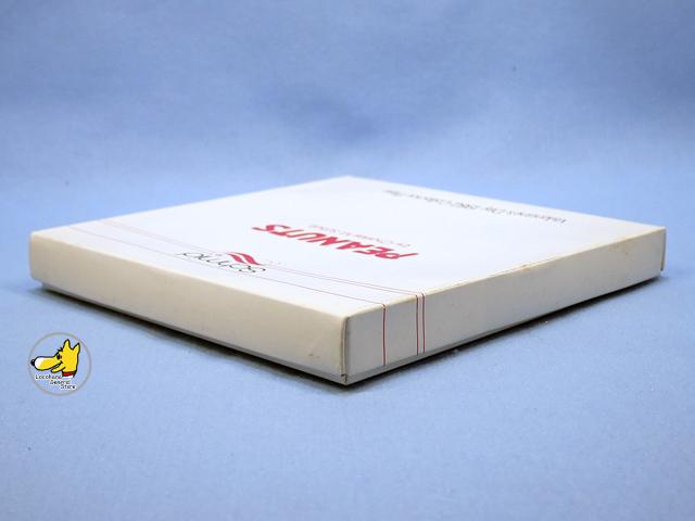 ビンテージ Schmid '82  スヌーピー Valentine Plate 1982年 壁掛け 箱付