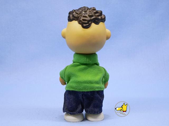 Hallmark Peanuts Gallery スヌーピー ポーセリン フィギュア フランクリン
