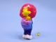 ビンテージ Whitman's  '02  スヌーピー PVC フィギュア Valentine リュック
