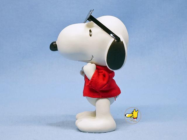 Hallmark Peanuts Gallery スヌーピー ポーセリン フィギュア JOE COOL
