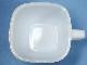 グラスベイク GLASBAKE Lipton soup Mug  リプトンスープマグ ホワイト