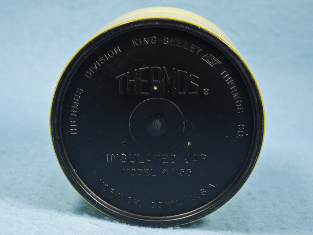 ビンテージ Thermos '70s  スヌーピー ルーシー  ジャー