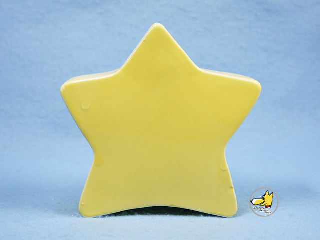 ビンテージ Determined '70s スヌーピー Vase 花瓶  STAR HERO