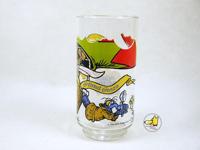 ビンテージ マクドナルド '81 Fozzie Bear フォジーベアー グラス