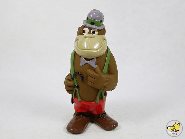 ビンテージ FLOC '88 Hanna Barbera Magilla Gorilla ハンナ・バーベラ マギラ・ゴリラ ラバードール