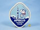 ビンテージ '69   スヌーピー  ステッカー  APOLLO LAUNCH  TEAM