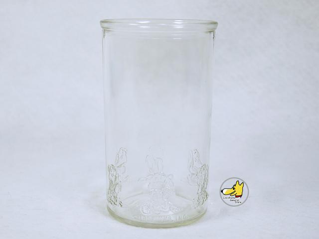 ビンテージ SMUCKER'S  '95  スヌーピー グラス ライナス