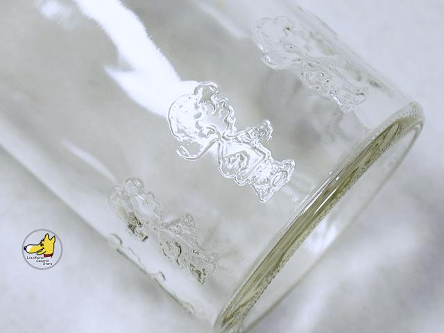ビンテージ SMUCKER'S  '95  スヌーピー グラス ルーシー