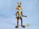 ビンテージ DAKIN '68  LOONEY TUNES Wile E. Coyote ワイリーコヨーテ
