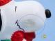 ビンテージ Hallmark '90 スヌーピー   Ornament   オーナメント スヌーピー&ウッドストック 箱入