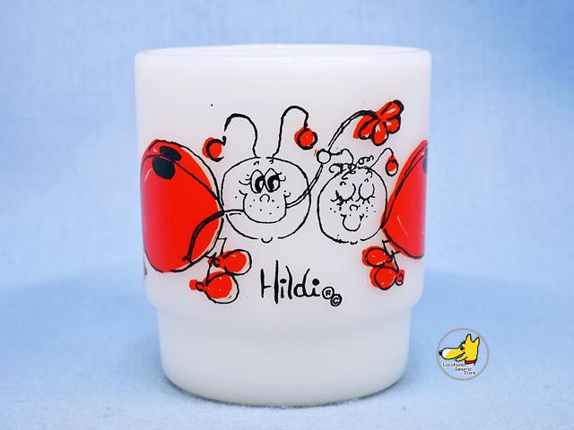 ファイヤーキング Hildi Love bugs ヒルディ ラブバグス