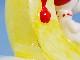 ビンテージ Aviva  '74  スヌーピー オルゴール MOON
