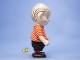 ビンテージ Detemined 1968年 ライナス Pocket Doll ソフビ ブランケット付