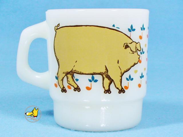 ファイヤーキング Funny pig ファニーピッグ