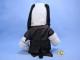 ビンテージ Determined 1970〜80's スヌーピー Plushドール 18インチ & tuxedo