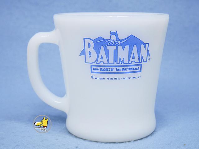 ファイヤーキング BATMAN  バットマン