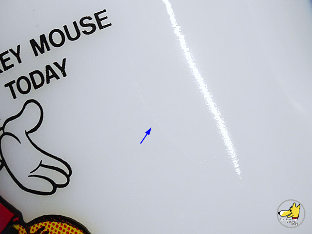 ファイヤーキング Disney ディズニー ミッキーマウストゥデイ