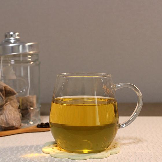 もてぎ産100% もてぎのはとむぎ茶 【ティーバッグ湯のみ,マグカップ用】 3g×22個