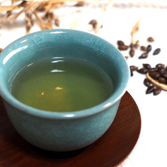 もてぎ産100% もてぎのはとむぎ茶【急須,マイボトル用】7g×18個